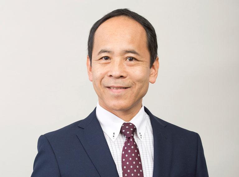 Advisory Consultant Masato Takamatsu