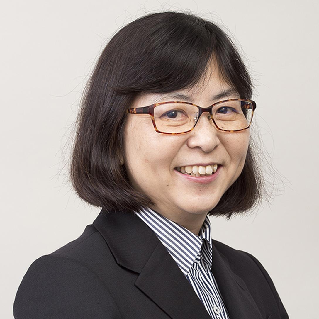 Keiko Wakahara