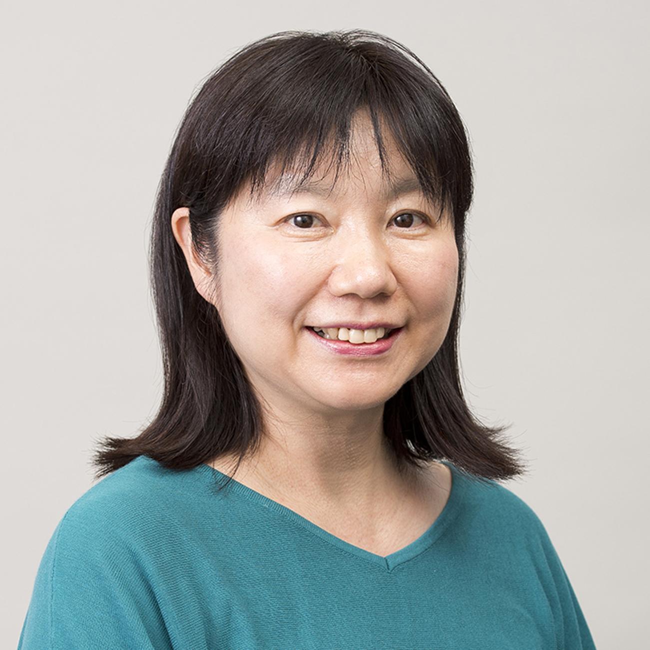 Yoko Hayano