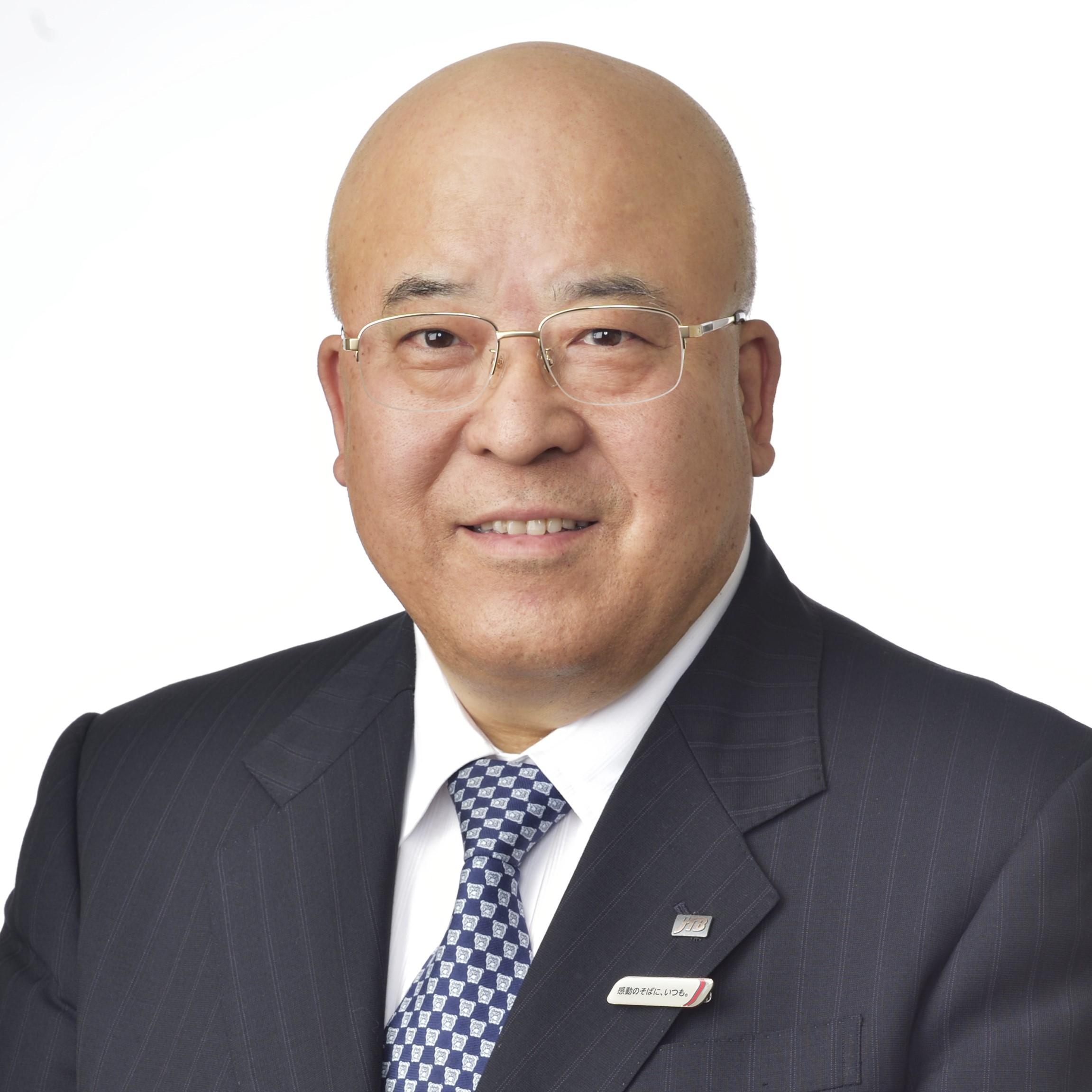 Hiromi Tagawa