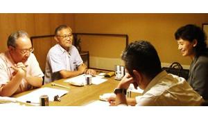 【対談】地域観光プロデューサーの先達に聞く(4)