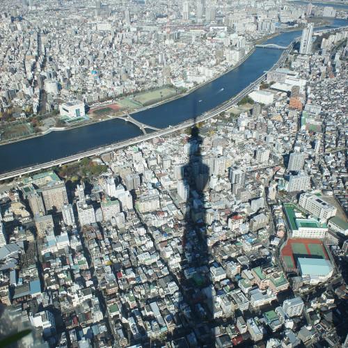 東京スカイツリーと隣接する商業施設「東京ソラマチ」の来場者数、開業5日間で約113万人