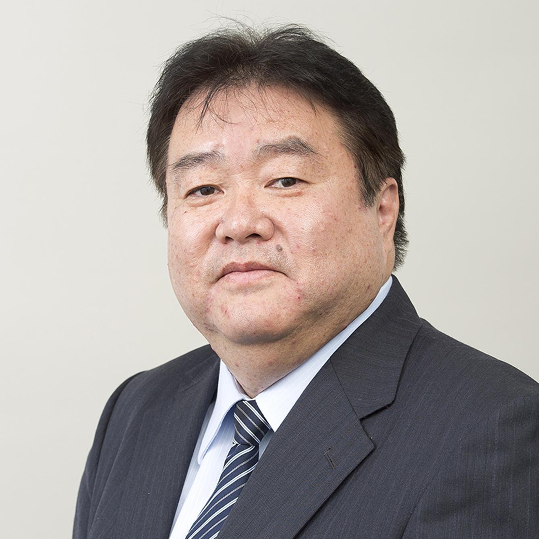 フェロー 篠崎 宏 Hiroshi Shinozaki