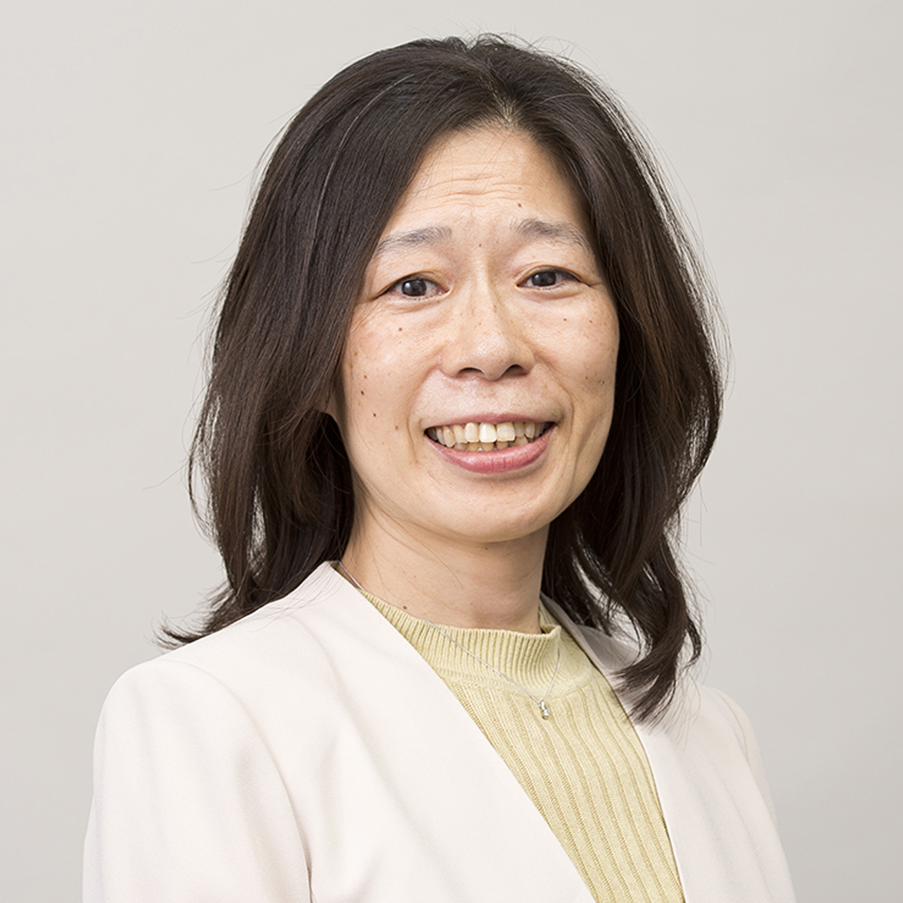 主任研究員 斎藤 薫 Kaoru Saito