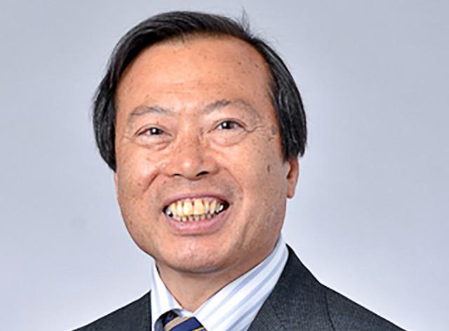 人材育成プロデュ-サー、専任講師 大伴 哲夫 Tetsuo Ohtomo