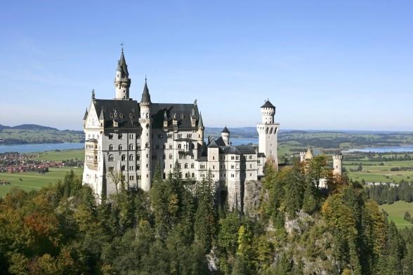 日本人の憧れの旅先、ヨーロッパ~ドイツの魅力にみる、地域ごとの多様性の大切さ~