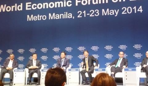 世界経済フォーラム東アジア会議、11のキーワード
