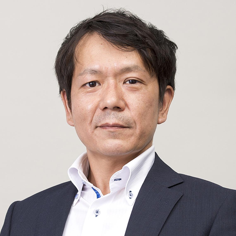 主任研究員 國谷 裕紀 Yuki Kuniya