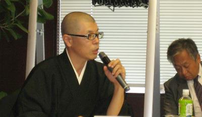 地域社会における神社・仏寺が目指す方向性