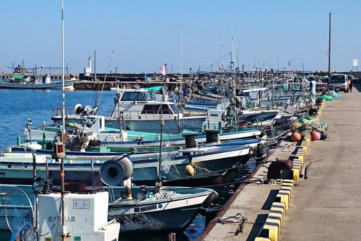 新潟県の離島 粟島の未来創生事業から考える小規模・超高齢化地域の産業の未来像