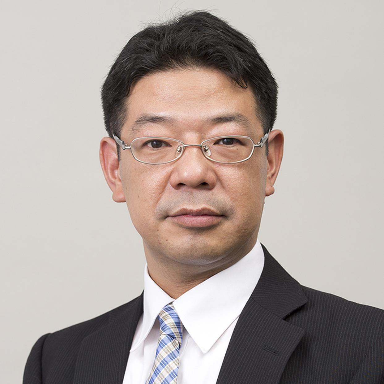 主任研究員 中野 文彦 Fumihiko Nakano