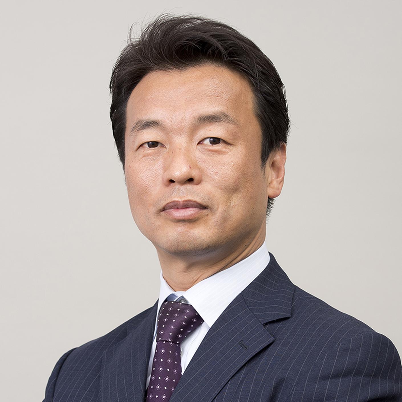 主任研究員 加藤 強 Tsuyoshi Kato