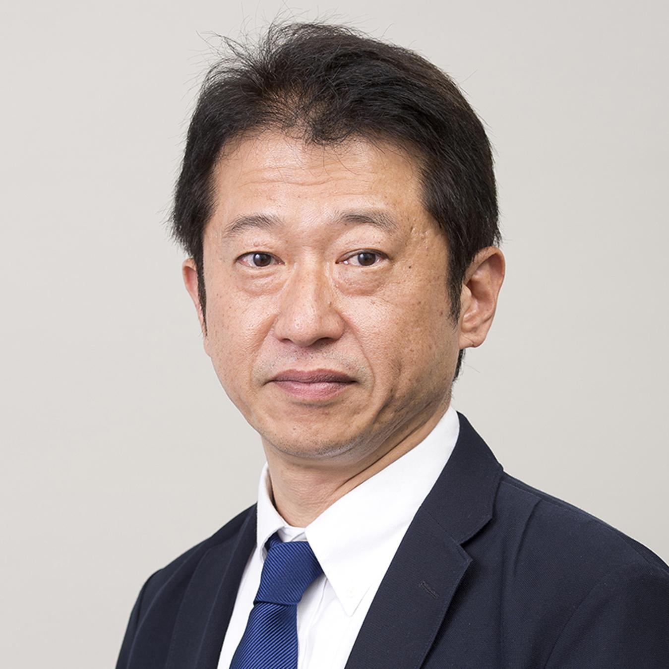 主任研究員 兼 産官学連携室長 松本 博樹 Hiroki Matsumoto