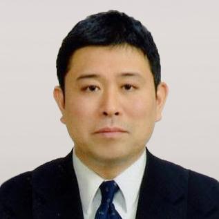 営業担当部長 山﨑 誠 Makoto Yamazaki