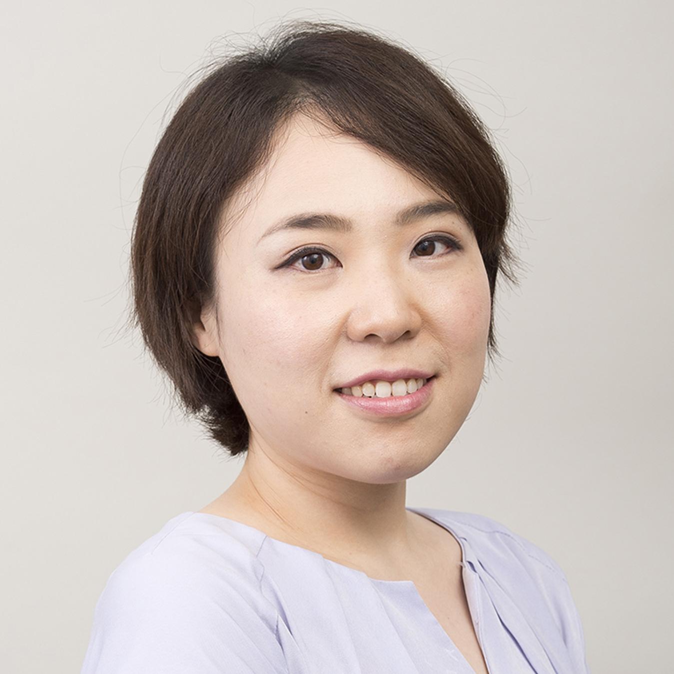 研究員 趙 唯琳 Weilin Zhao