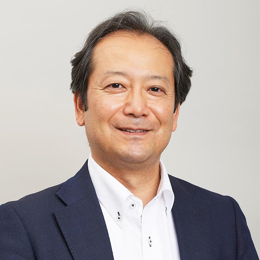主席研究員 田中 篤 Atsushi Tanaka