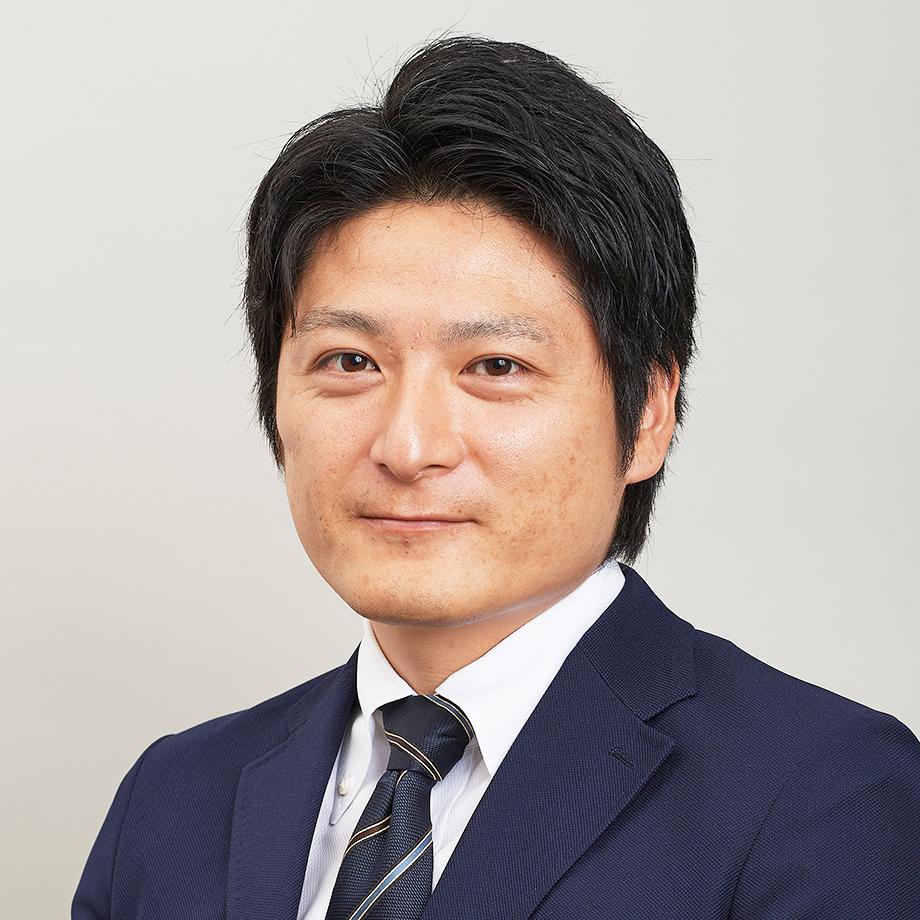主任研究員 蓬田 崇 Takashi Yomogida