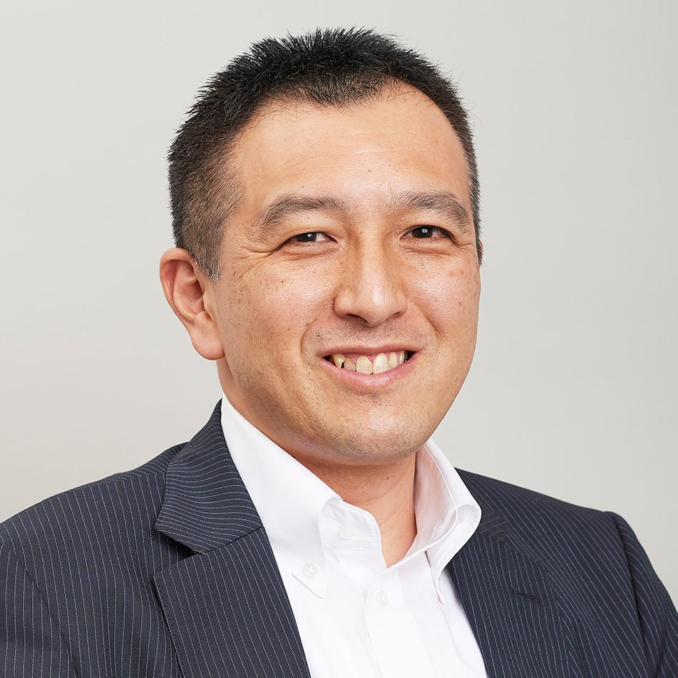 主任研究員 倉谷 裕 Yutaka Kuraya