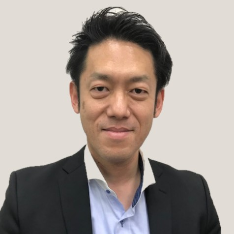 研究員 橋本 竜暢 Tatsunobu Hashimoto