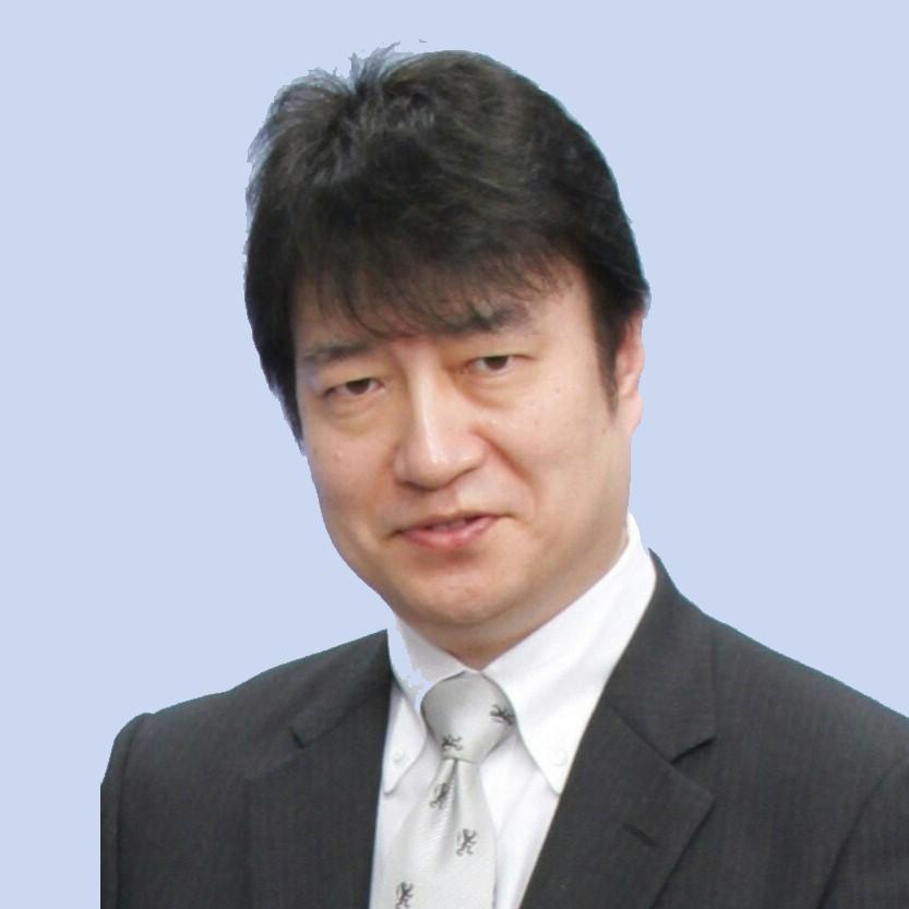 取締役 兼 執行役員<br>コンサルティング事業部長 兼 共創戦略部長 小里 貴宏 Takahiro Kosato
