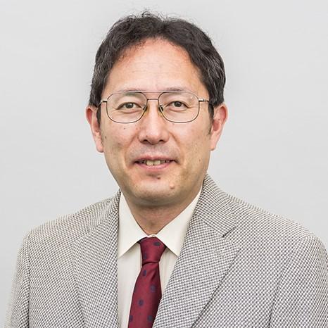 主任研究員 牧野 博明 Hiroaki Makino