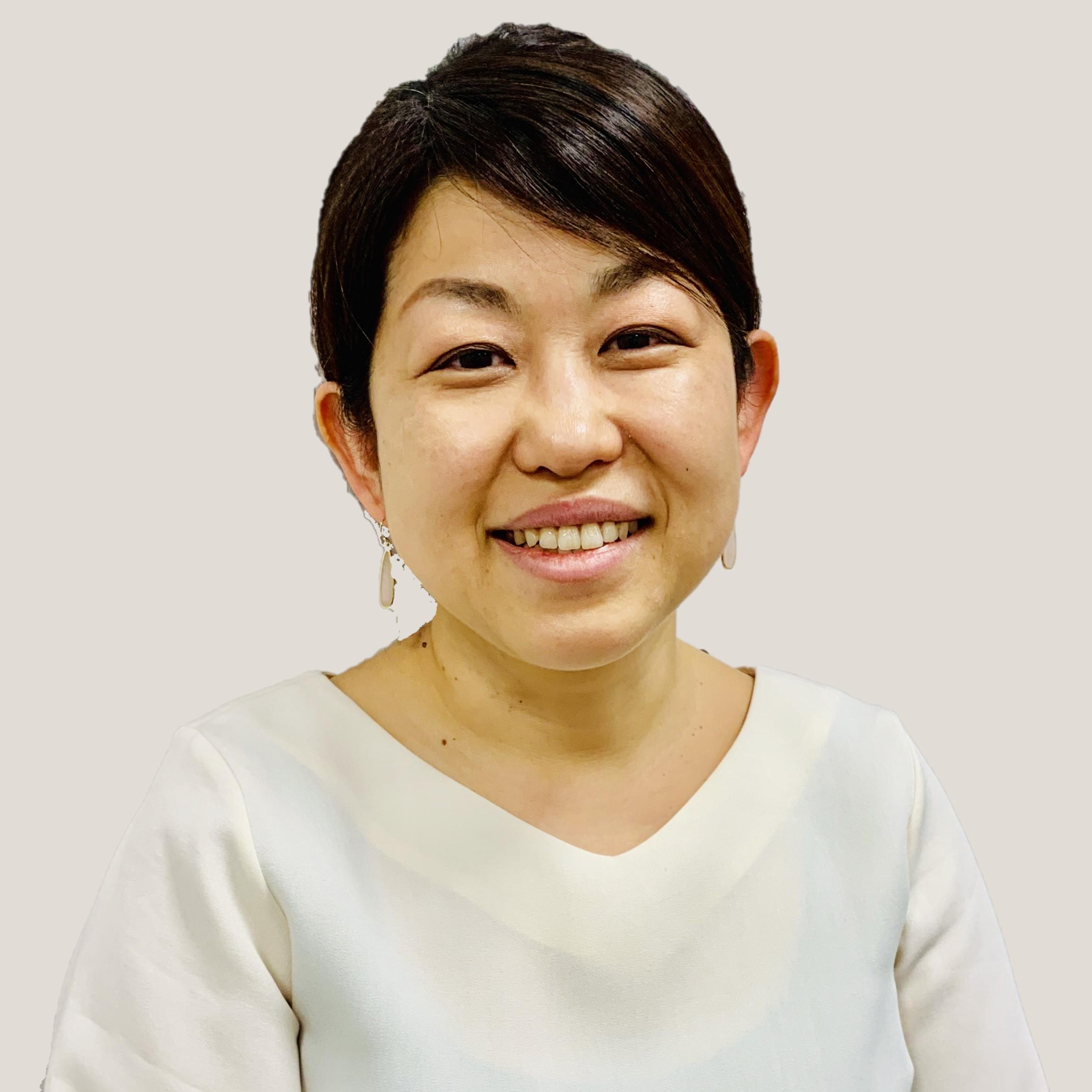内田 亜由美