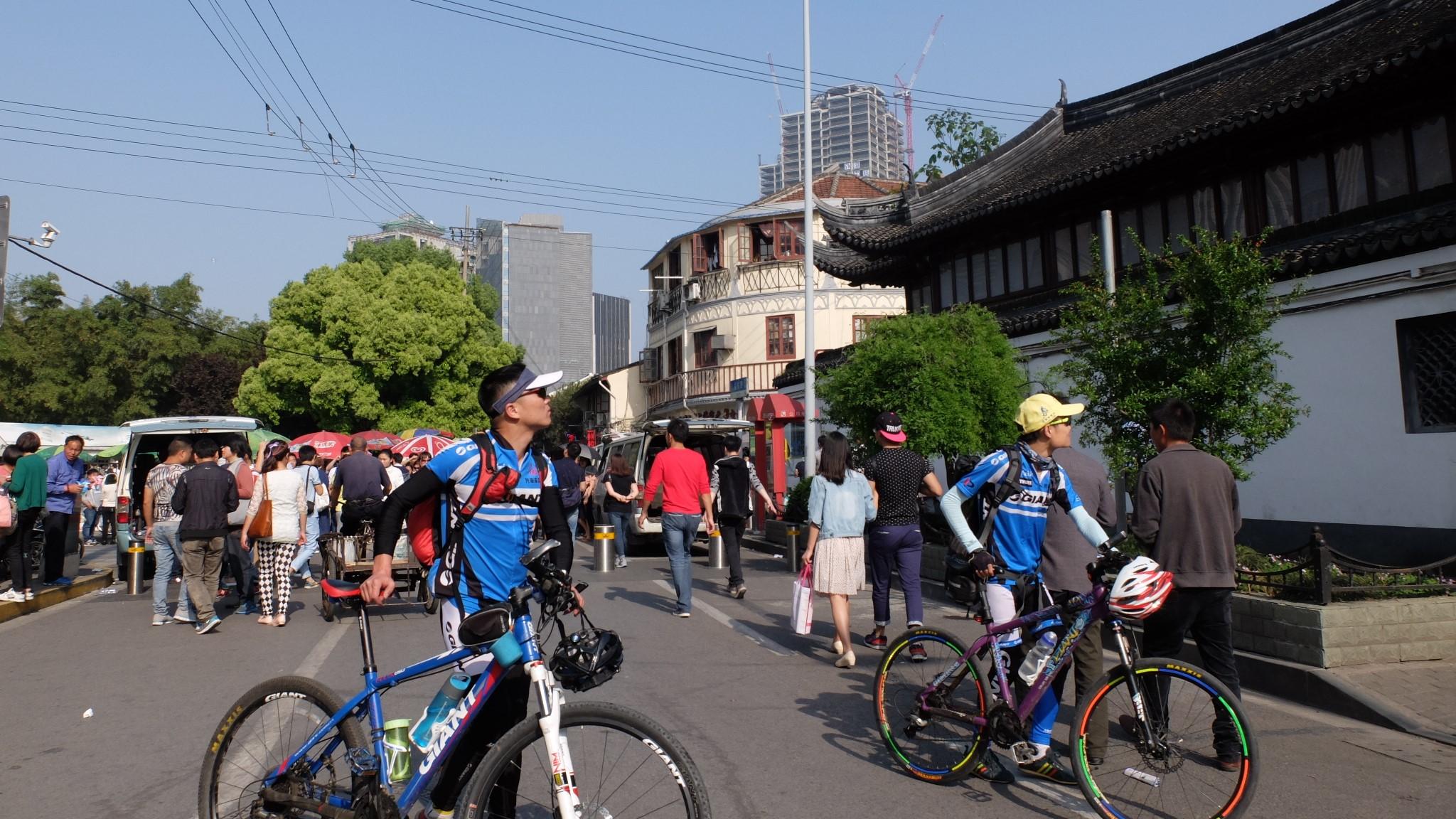 増え続ける中国の市民ランナーの海外大会への関心