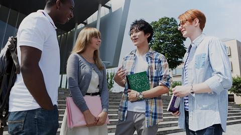 観光系専門学校の留学生、卒業生に聞いた 留学生活の中で、日本で働くために役立ったこととは