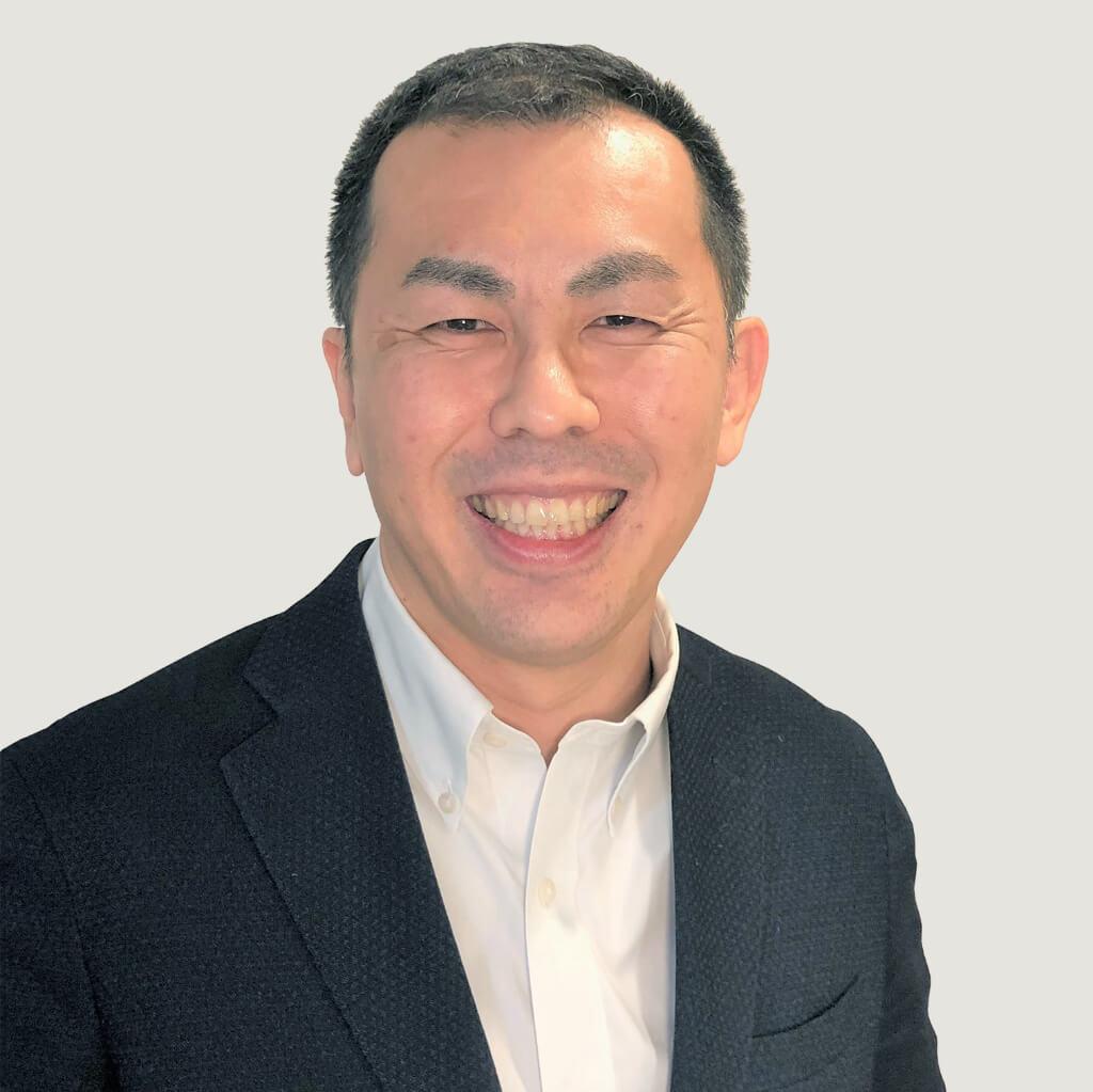 主任研究員 福永 寛 Hiroshi Fukunaga