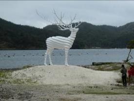 White Deer (Oshika)